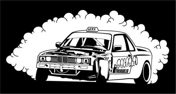 E30 pickup